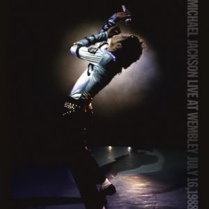 Michael Jackson: Live at Wembley July 16, 1988 Album