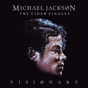 Visionary: The Video Singles Album