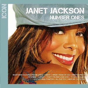 Icon: Number Ones Album