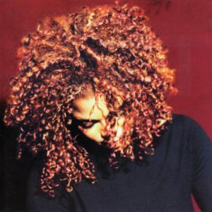 The Velvet Rope Album