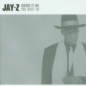 Bring It On: The Best of Jay-Z Album