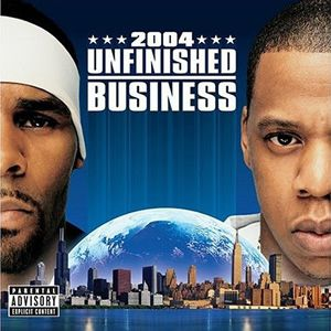 Unfinished Business Album