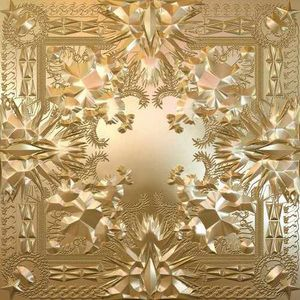 Jay-Z Watch the Throne, 2011