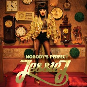Nobody's Perfect Album