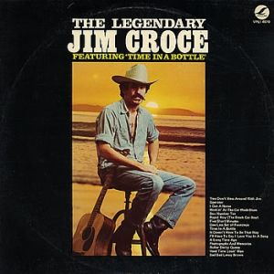 The Legendary Jim Croce Album