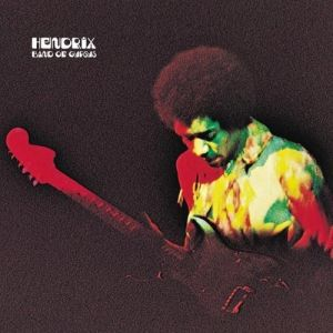 Band of Gypsys Album