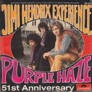 Purple Haze Album