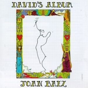 Joan Baez David's Album, 1969