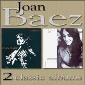 Joan Baez / Joan Baez, Vol. 2 Album