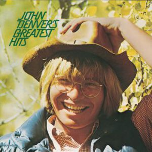 John Denver's Greatest Hits Album