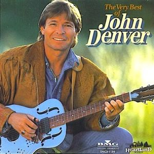 The Very Best of John Denver Album