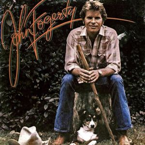 John Fogerty Album