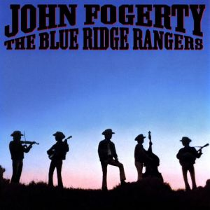 The Blue Ridge Rangers Album