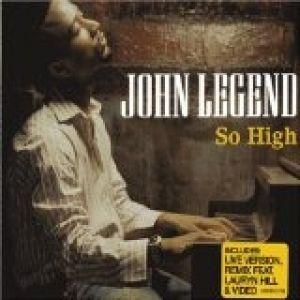 John Legend Akordy A Texty P 237 Sn 237 Zpěvn 237 K