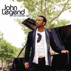 John Legend : akordy a texty písní, zpěvník