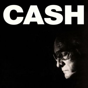 Johnny Cash American IV:  The Man Comes Around, 2002
