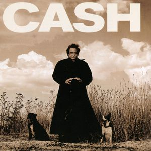 Johnny Cash American Recordings, 1994