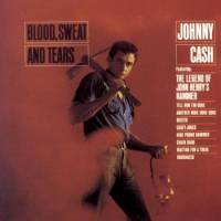 Johnny Cash Blood, Sweat & Tears, 1963