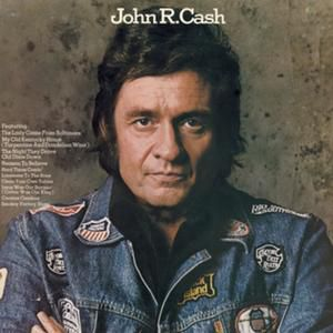 Johnny Cash John R. Cash, 1975