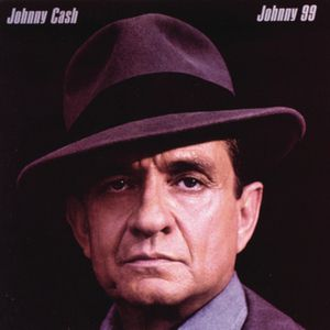 Johnny Cash Johnny 99, 1983
