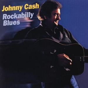 Johnny Cash Rockabilly Blues, 1980