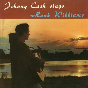 Johnny Cash Sings Hank Williams, 1960