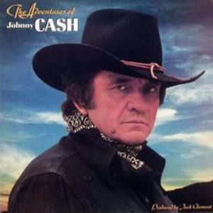 Johnny Cash The Adventures of Johnny Cash, 1982