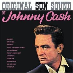 Johnny Cash The Original Sun Sound of Johnny Cash, 1964
