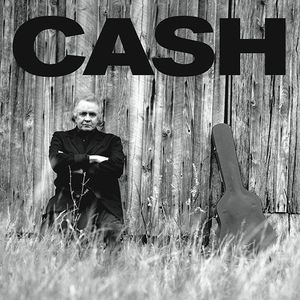 Johnny Cash Unchained, 1996