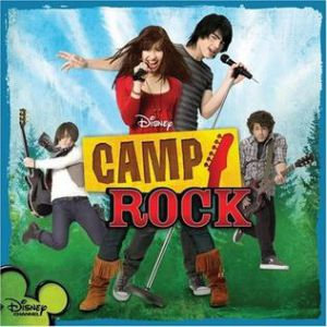 Camp Rock Album