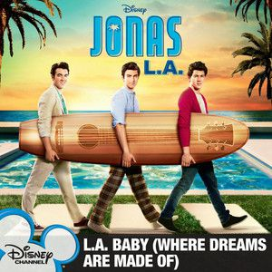 L.A. Baby (Where Dreams Are Made Of) Album