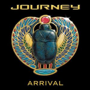 Journey Arrival, 2001
