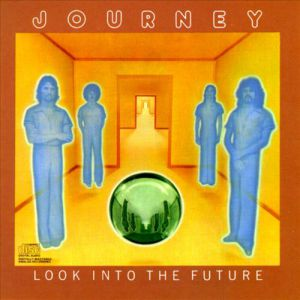 Journey Look into the Future, 1976