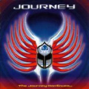 The Journey Continues Album