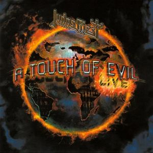 A Touch of Evil: Live Album