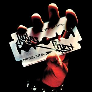 British Steel Album