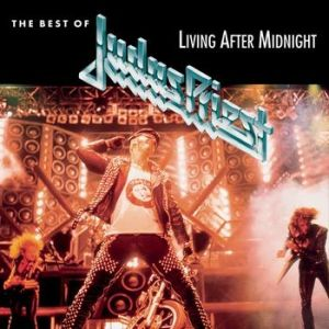 Living After Midnight Album