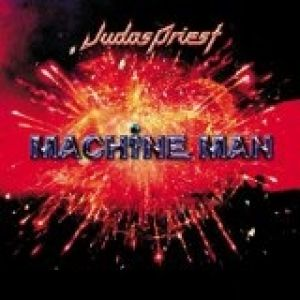Machine Man Album