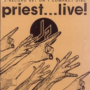 Priest...Live! Album