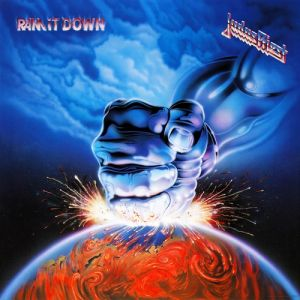 Ram It Down Album