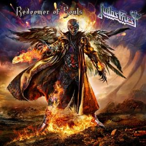 Redeemer of Souls Album