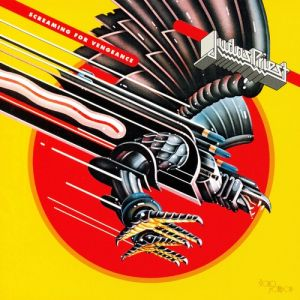 Screaming for Vengeance Album