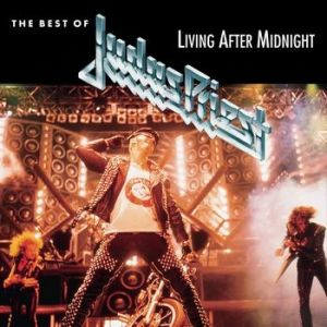 The Best of Judas Priest: Living After Midnight Album