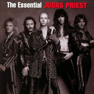 The Essential Judas Priest Album