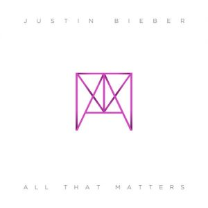 All That Matters Album