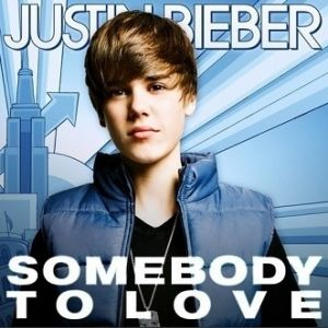 Somebody to Love Album