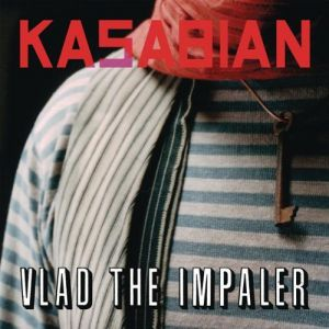 Vlad the Impaler Album