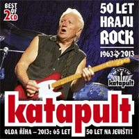 Best Of Katapult Album