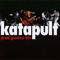 KATAPULT GRAND GREATEST HITS Album