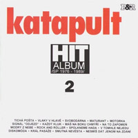 Katapult Hit album 2, 1994